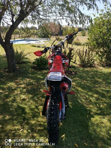 honda crf 230 diego motos u$s 3500