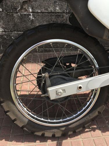 honda cross moto