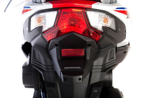 honda elite 125 scooter motos