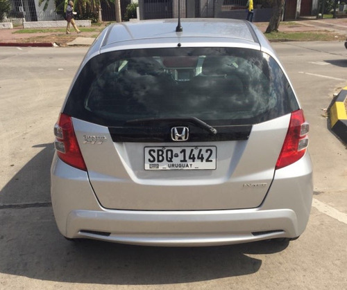 honda fit 1.4 full 100cv automático año 2013 único dueño