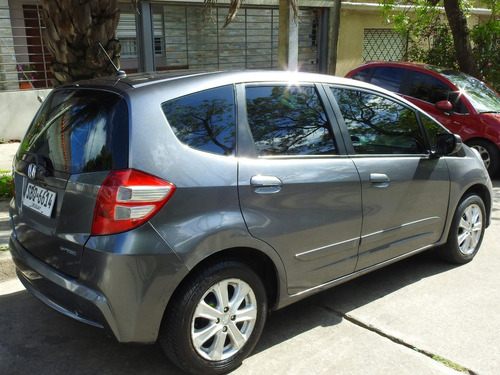 honda fit 1.4 lx-l mt 100cv
