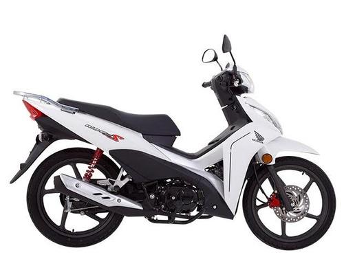 honda pollerita wave 110 s test ride delcar motos
