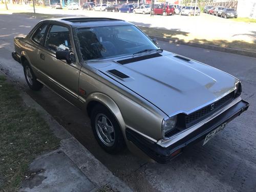 honda prelude año 1981 como de fabrica al dia 4900 dolares