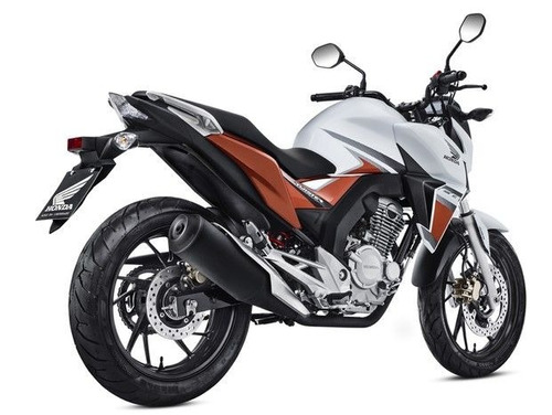 honda twister 250 motos)