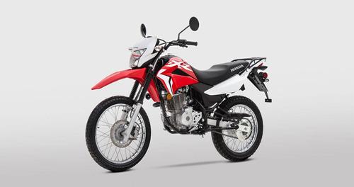 honda xr 125 l financiación 36 cuotas delcar motos