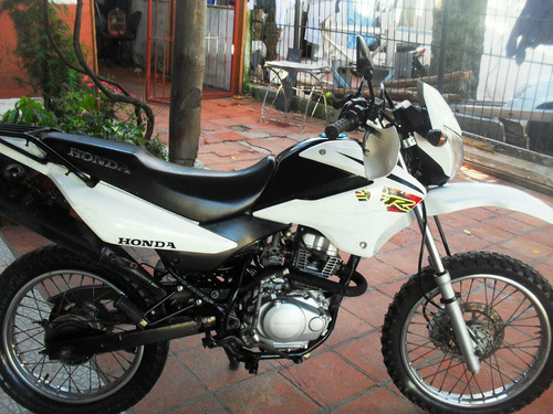 honda xr 125l impecable