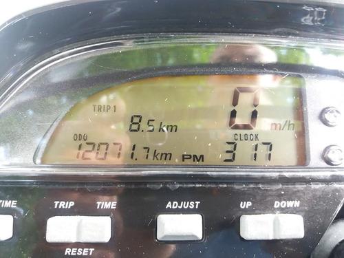honda xr250 tornado muy buena 12000 kms permutas