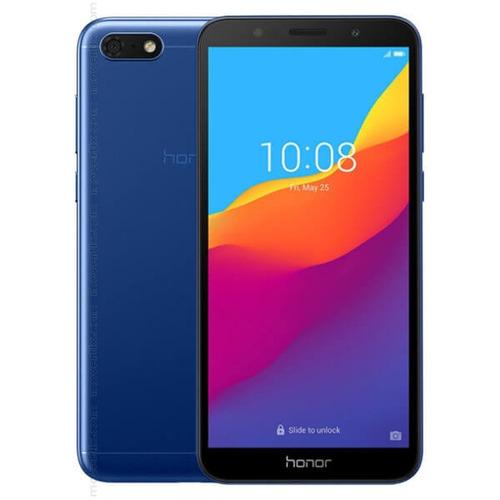 honor 7s 16gb azul
