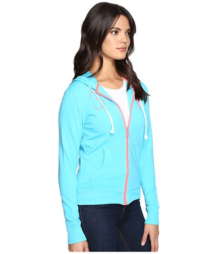 hoodies and sweatshirt u.s. polo assn. neon 14123663