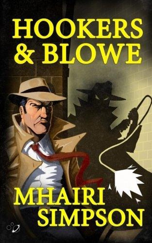 hookers & blowe mhairi simpson