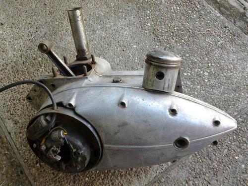horex regina 350-1951-moto antigua-oferta