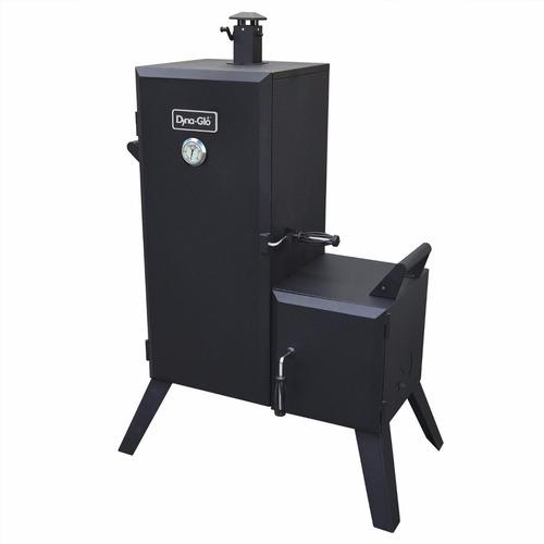 horno ahumador d carnes carbon 6 bastidores envio gratis msi