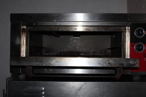 horno industrial electrico