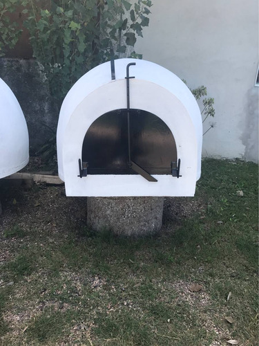 hornos de barro ( con visa hasta en 4 pagos)