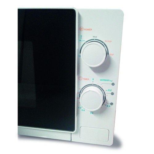 hornos microondas manual 20 litros vivax mwo-2077 - fama