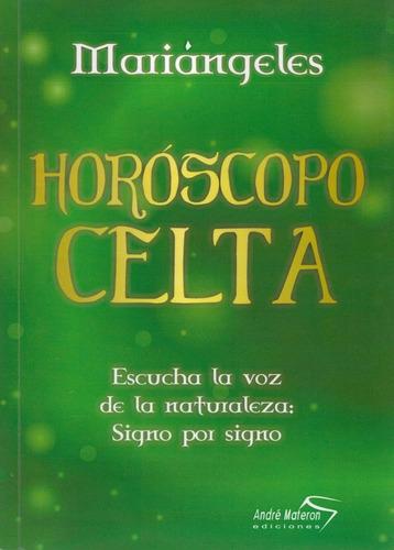 horóscopo celta - mariángeles