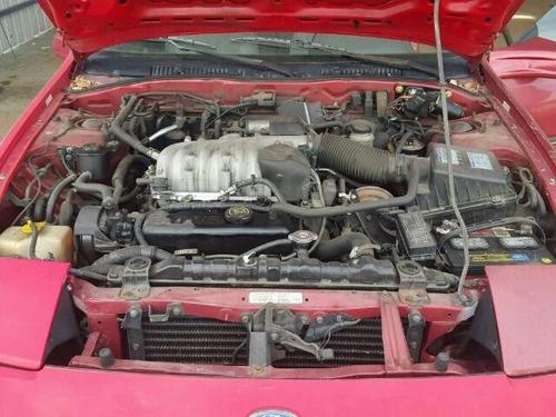 horquilla de suspension ford probe 1988 1992