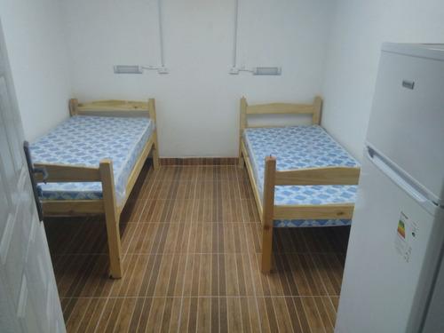 hotel estudiantil alohate, residencia para estudiantes.