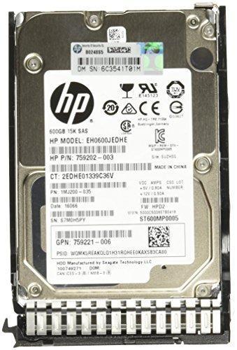 hp office hard drive hot swap 600 cache 2.5 inch internal
