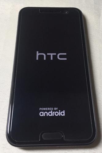 htc 10 32gb libre de fabrica version con lte para uruguay