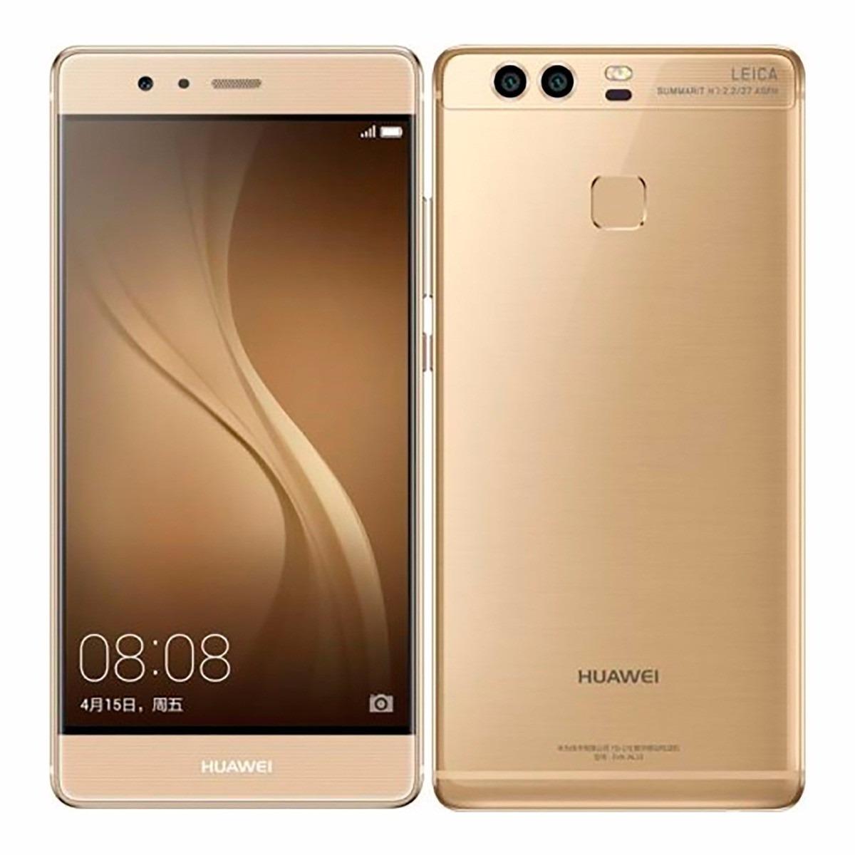 1119e71959ba8 Características. Marca Huawei  Modelo P9