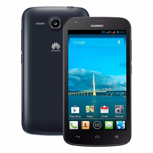 huawei y600 celular