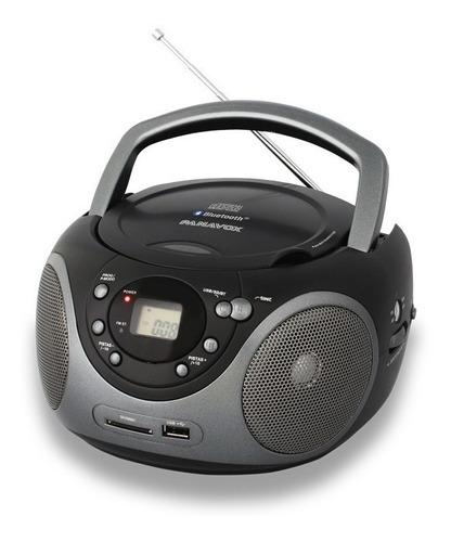 huevito panavox radio panavox cd mp3 usb sd bluetooth mf