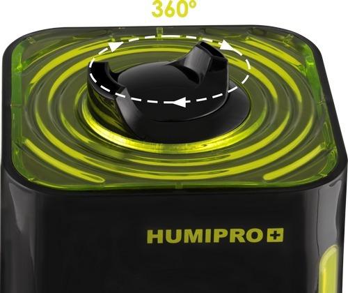 humidificador 4l garden highpro