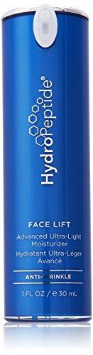 hydropeptide face lift advanced ultra-lift moisturizer, 1 fl