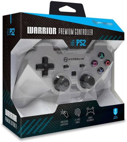 hyperkin ps2 warriorpremium controller