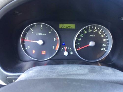 hyundai accent 1.5 crdi turbodiesel