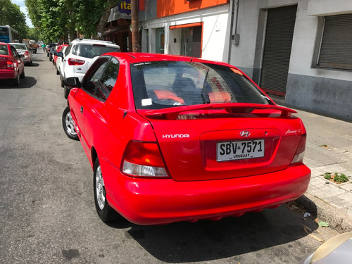 hyundai accent coupe