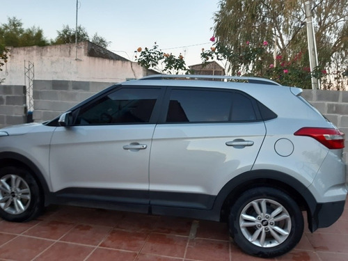 hyundai creta 1.6 limited premium at 2018