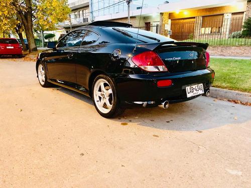 hyundai fx coupe 2.7 v6 permuto, financio!!!