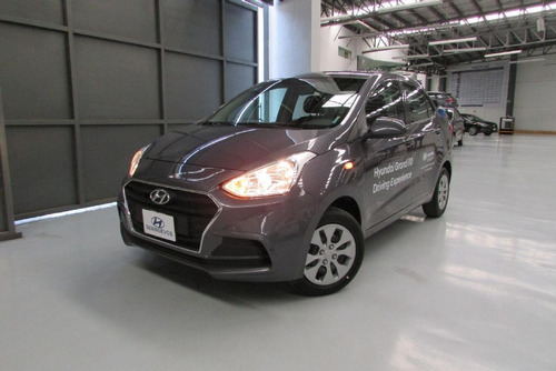 hyundai grand i10 2018 motor1.25 /hatch o sedan