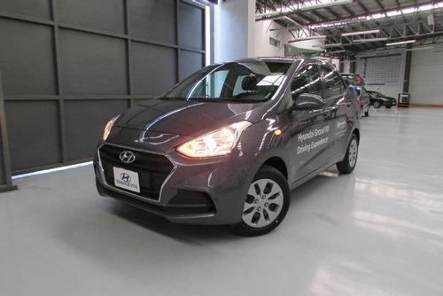 hyundai grand i10 2018 motor1.25 /hatch o sedan/ oportunidad