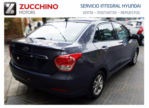 hyundai grand i10 automático | hatch o sedan | zucchino