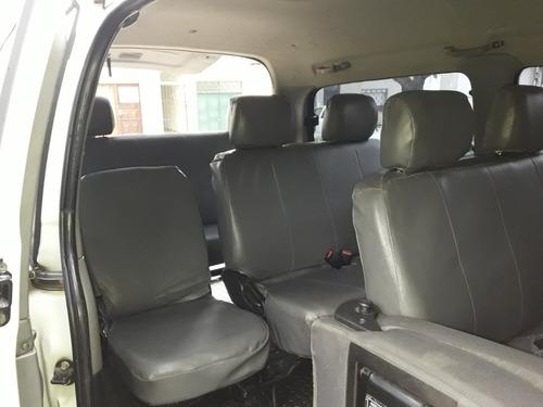hyundai h1 2.5 12 pas minibus turbo 2006