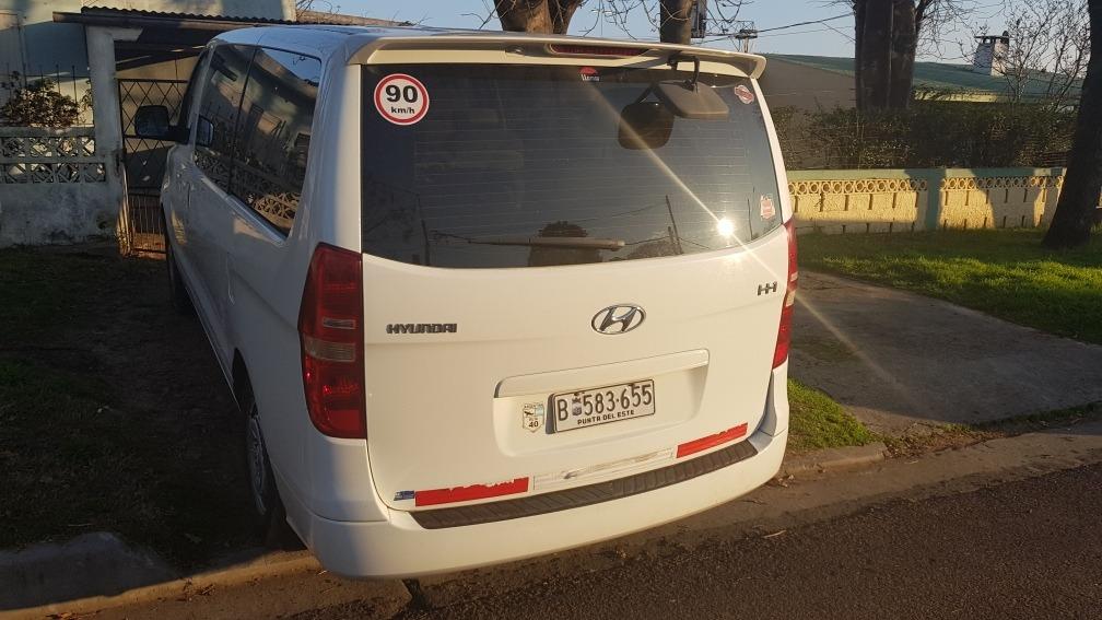 Hyundai H1 2 5 Naft Manual Full U S 19 500 En Mercado Libre border=