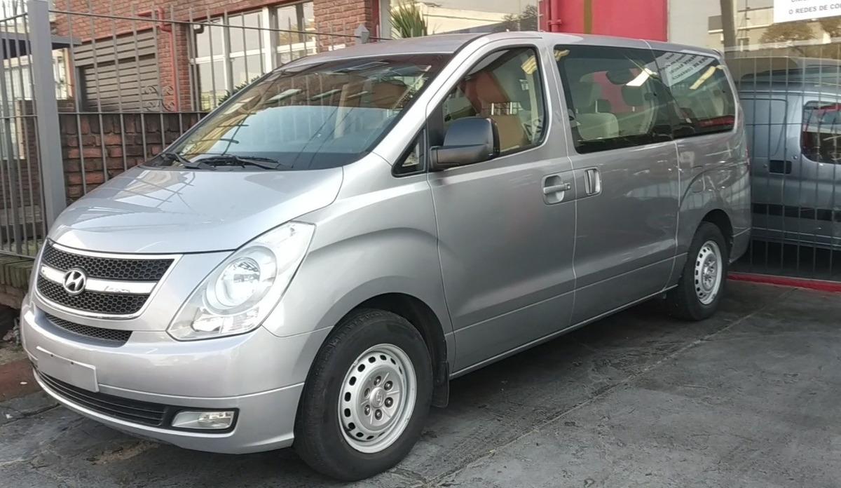 Hyundai H1 Minibus 12 Pas Diplomatica U S 27 990 En border=