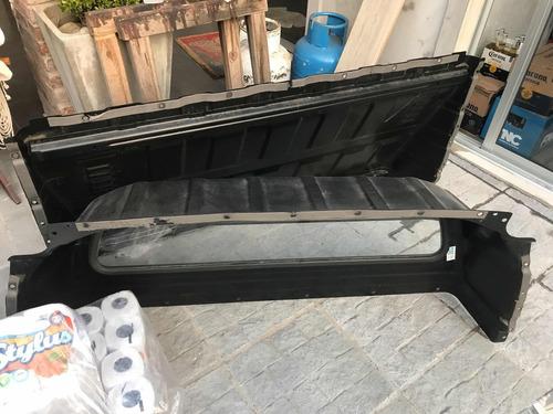 hyundai h1 separadores interiores!!