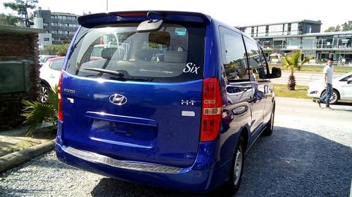 hyundai h1 starek at 2012 intermotors