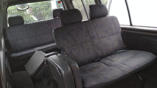hyundai h100 2.5 15 pas minibus 2001