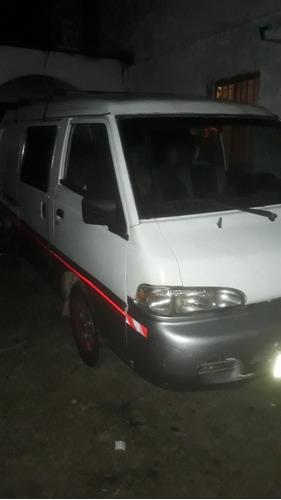 hyundai h100 2.5 truck 1.0 gls turbo 1998