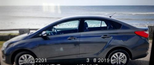 hyundai hb20 1.6 comfort plus 2018 sedan 4 puertas