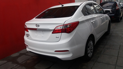 hyundai hb20 1.6 comfort plus 4p autos usados