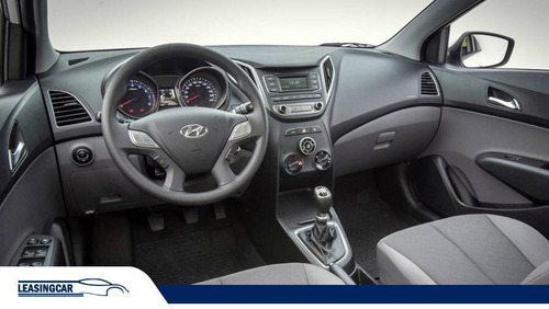 hyundai hb20 comfort plus sedan 2019 0km