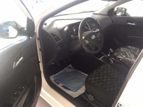hyundai - hb20 hatch y sedan - lagomar automoviles