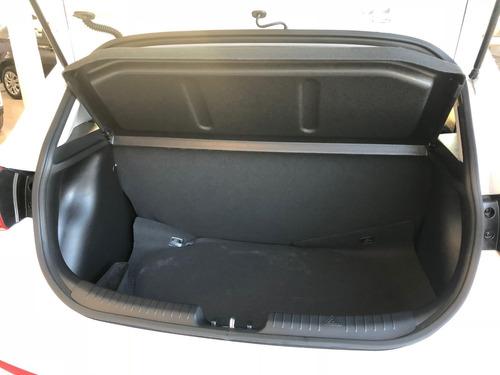 hyundai hb20 sport 2019 - lagomar automoviles