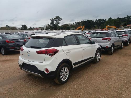 hyundai i20 active extra full - 2019 - lagomar automoviles.